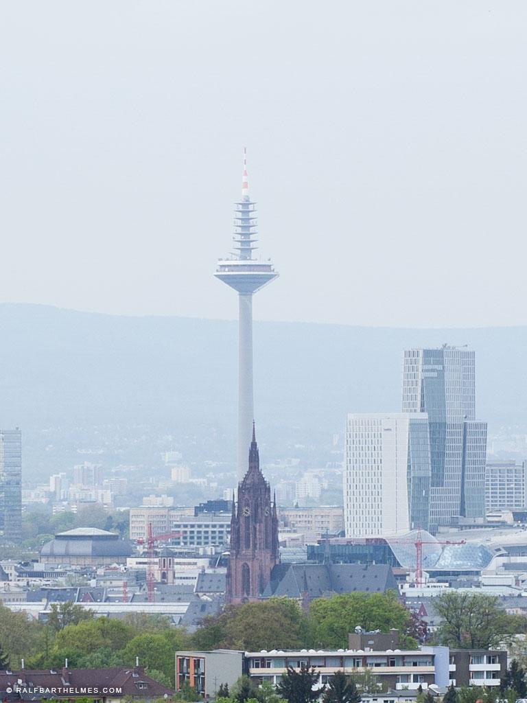 kaiserdom frankfurt bilder